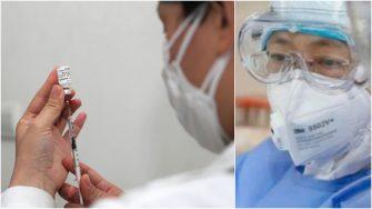 China comenzó a probar vacuna contra coronavirus en humanos
