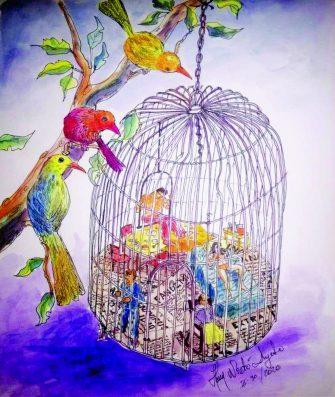 Caricatura del día por Herney Nieto