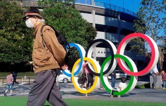 Mindeporte Colombia recomienda aplazar los Olímpicos de Tokio 2020