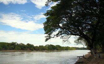 Ambalema en el río Magdalena. Entre los Andes colombianos, un rincón del paraíso para mejorar