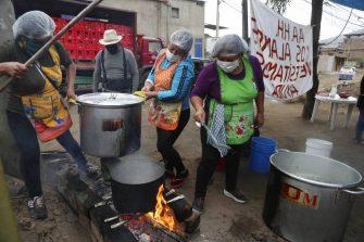 ONU: más de 10 millones de personas sin alimentos en América Latina