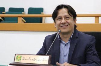En un duro debate en la Asamblea Departamental, el diputado Renzo García presentó constancia de rechazo al proyecto de ordenanza No. 024