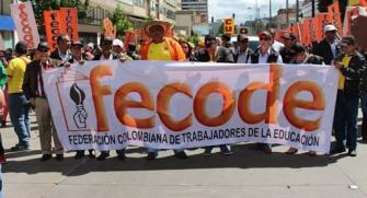 Maestros anuncian protestas para este 4 de junio