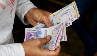Malas noticias desde la OIT: Los salarios bajan y bajarán aún más a consecuencia de la COVID-19