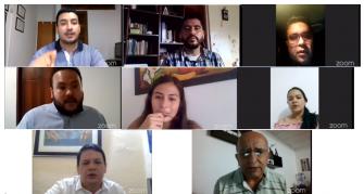 Ciudadanos hablaron sobre corrupción y política en el Tolima durante FacebookLive de Ojo Público