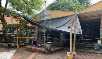 """""""Campamento en la UT cumple con las medidas de bioseguridad"""": Secretaría de Salud de Ibagué"""