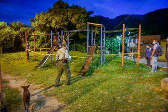 Autoridades imponen 15 comparendos a padres irresponsables durante Operación 'Marcos'
