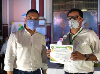 Rechazan la discriminación al cuerpo médico que lucha contra el covid -19 en Espinal