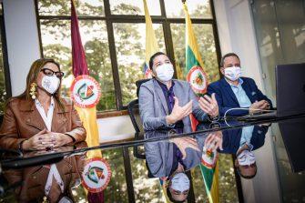 Alcaldía de Ibagué invertirá $1.000 millones para garantizar la conectividad estudiantil