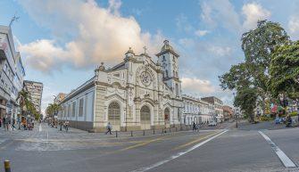 El Tolima ad portas de la reactivación de iglesias