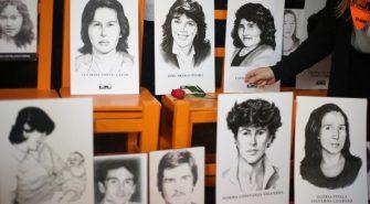 Desapariciones forzadas en Latinoamérica: los casos que unen a Colombia y a México