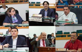 Diputados de la Asamblea cuestionan proceso de fusión académica de la Facultad de MVZ