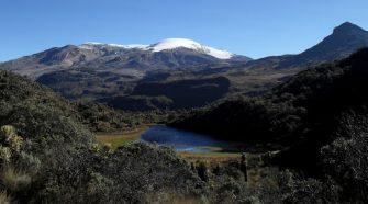 Parque Nacional Natural los Nevados es declarado Sujeto Especial de Derechos