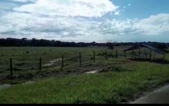 ¡La Amazonia no es un pozo de petróleo!