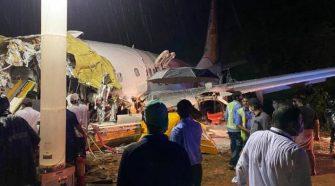 Accidente aéreo en India causa la muerte de varios pasajeros