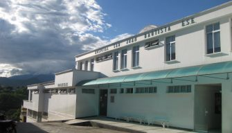 Anthoc denunció masacre laboral en el hospital San Juan Bautista de Chaparral