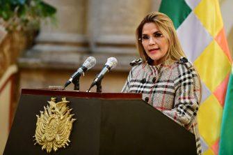 Bolivia 2020: cumbre de corrupción, racismo y violencia