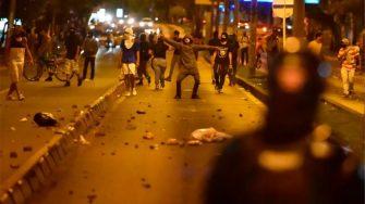Colombia: el Día de los Derechos Humanos se transforma en carnicería a causa de la violencia policial