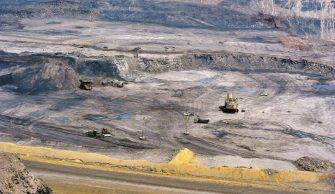 ONU Pide El Cese De La Minería En Controvertido Sitio De Colombia