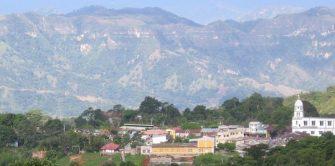 El discurso minero, el discurso político y el discurso ambiental en el proyecto Santa Ana