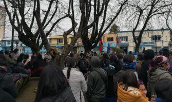 La violencia contra los niños mapuche no cesa: una semana de intensa represión