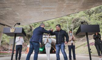 Gobernador propuso que el Tolima haga parte del Eje Cafetero