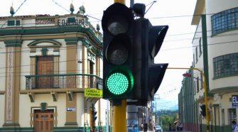 Avanza recuperación de la red semafórica de la ciudad