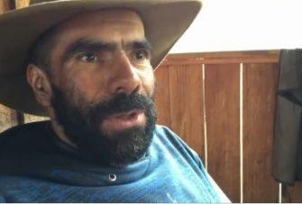 Imputan cargos contra presunto asesino del ambientalista «Cejas»