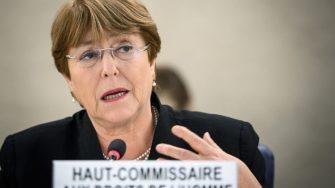 Bachelet Insta A Tomar Medidas Para Garantizar Elecciones Pacíficas En Bolivia