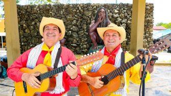 Sigue el desarrollo del Festival de Musica Colombiana en Ibagué