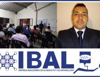 Denuncian deficiencias en la prestación del servicio de agua en La Ciudadela Simón Bolívar en Ibagué