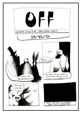 Off – Por A.D.
