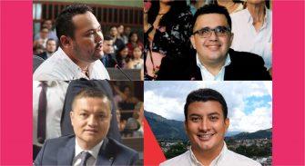 """Jaque mate al candidato """"barretista"""" para la presidencia del concejo de Ibagué"""