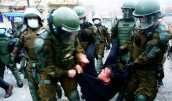Documental completo Detención Arbitraria: prisioneros del siglo XXI