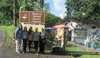 Camaná, una reserva dedicada al turismo sostenible