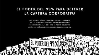 CAPTURA CORPORATIVA DE LAS NACIONES UNIDAS Y DE OTROS ESPACIOS MULTILATERALES DE TOMA DE DECISIONES