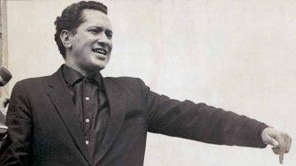 Entrevista | El Camilo Torres Restrepo que yo entiendo
