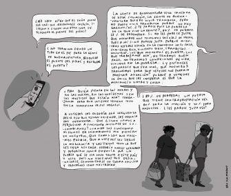 Es urgente enterarnos – Caricatura del día por Eri Ka Maron