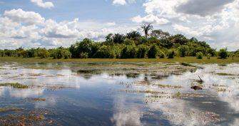 Planificar las áreas del Sistema Nacional de Áreas Protegidas de Colombia: un compromiso con nuestra naturaleza y nuestra gente