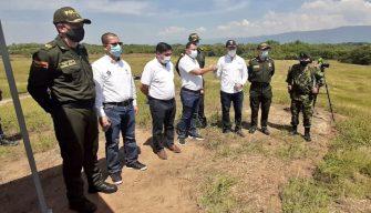 En el Tolima se construirá la cuarta cárcel agrícola del país