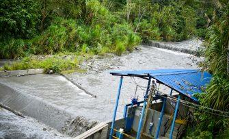 IBAL restableció servicio de agua en Ibagué