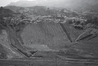 ANLA debe proteger a Jericó, Támesis y el Suroeste de Antioquia