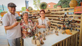 Artesanos ibaguereños podrán acceder a convocatoria de formación en diseño e innovación de Artesanía de colombia