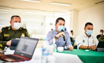 Ibagué tiene listo el plan de seguridad de las vacunas contra el Covid-19