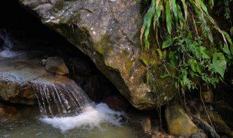 """Los acuíferos, el agua que """"no vemos"""""""