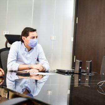 Alcalde Andrés Hurtado deberá rendir cuentas en Audiencia Pública convocada por el Consejo Nacional Electoral