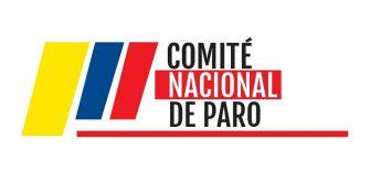 Plan de acción, movilización del 9 de Abril, paro nacional del 28 de Abril y conmemoración del primero de Mayo