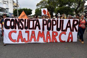 4 años de la consulta popular de Cajamarca,Tolima: Ganancias y amenazas