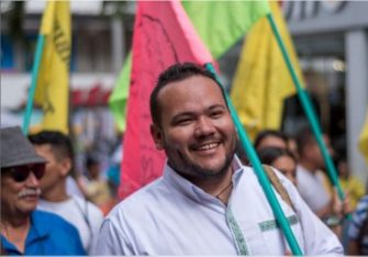 El concejal Jaime Tocora nuevo presidente de la comisión primera del Concejo Municipal de Ibagué