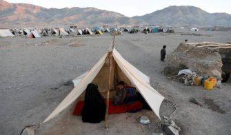 Afganistán: un país que se esta muriendo